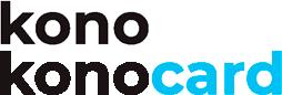 Konokonocard